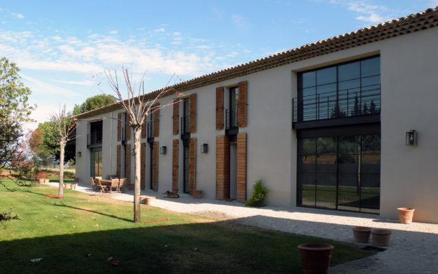 Villa A.