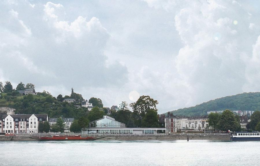 Musée de la Marine de Seine