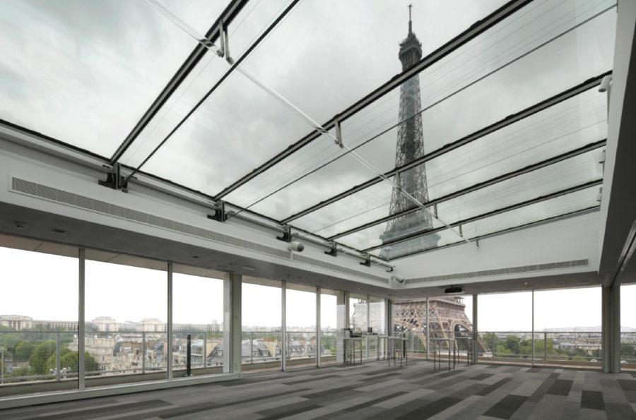 Hôtel Pullman Tour Eiffel ****