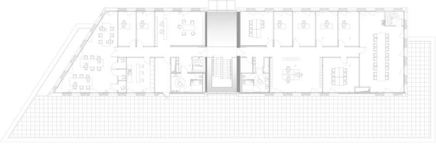 Immeuble de logement & d'activité La Minoterie