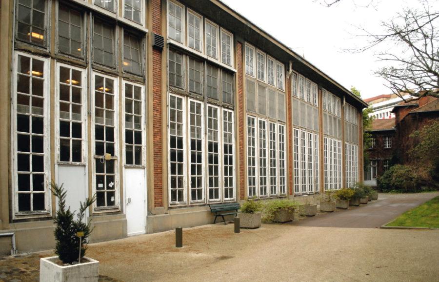 Muséum national d'Histoire Naturelle Bâtiment 044